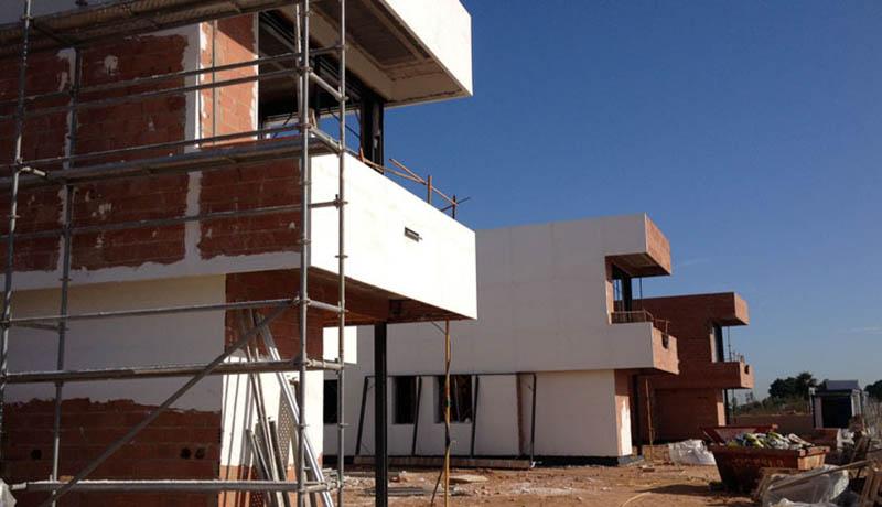 Piscina santa ana albal cheap casa en venta en urbanizacin santa ana de albal with piscina - Casas en albal ...